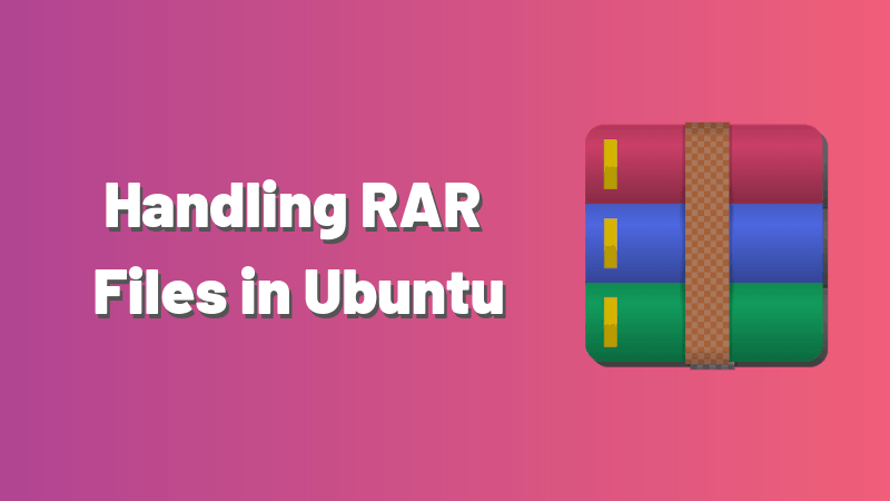 RAR files in Ubuntu Linux