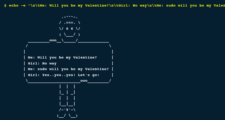 Boxes - Draw ASCII Art in Terminal