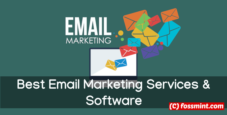 10 Finest Electronic mail Advertising Companies for Your Enterprise