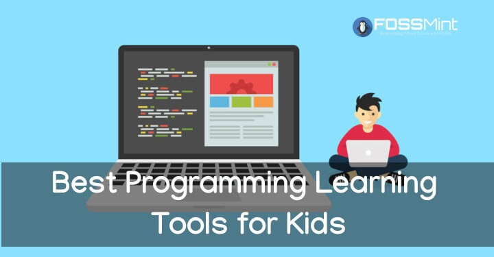 Finest Programming Instruments for Tutoring Children - LinuxAdminQA