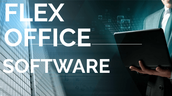 flex office software